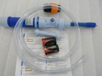 Wasserpumpe Elektrisch Batteriebetrieben