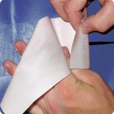 Fast-Fix Reparatur Klebeband Wassermatratzen