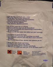 B.M. Europe Konditionierer Tabletten 6 Stück