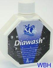 Diawash - Waschmittel für Wasserbett Auflagen