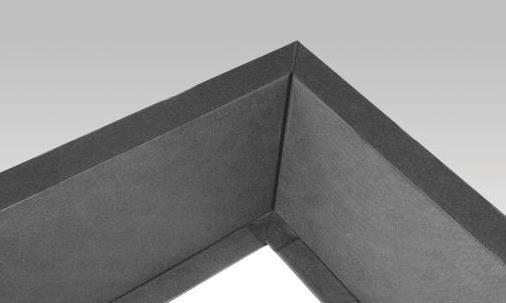 Wasserbetten Schaumstoff Softside-Rahmen