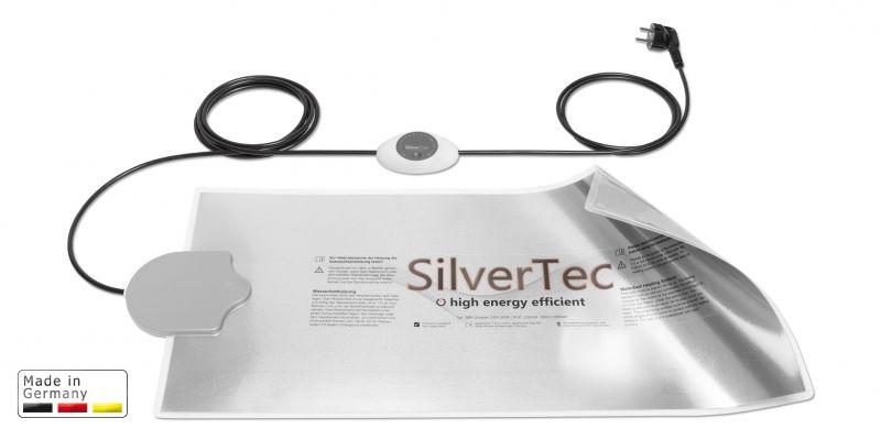 SilverTec - Wasserbett Heizung