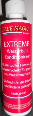 Blue Magic Wasserbett Konditionierer Extreme 236 ml