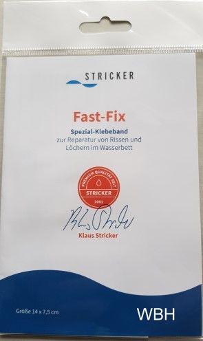 Fast-Fix Wassermatratzen Spezial Flickzeug