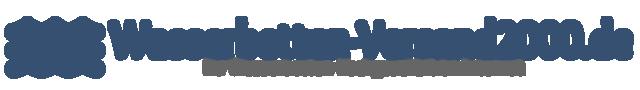 Wasserbetten-Versand2000.de-Wasserbetten und Wasserbett Zubehör
